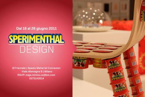 Sperimenthal design