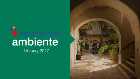 AMBIENTE | Febbraio 2017