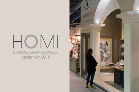 HOMI | Settembre 2015