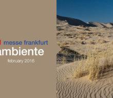 AMBIENTE | Febbraio 2016