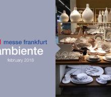 AMBIENTE | Febbraio 2018