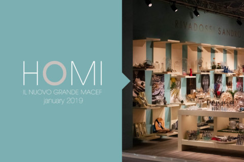 HOMI | Milano 2019
