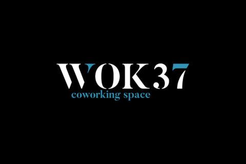 WOK37 Coworking space