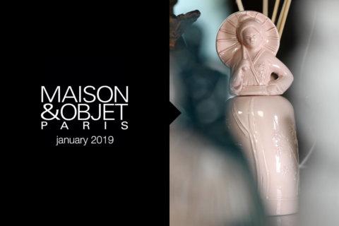 MAISON&OBJET | Gennaio 2019